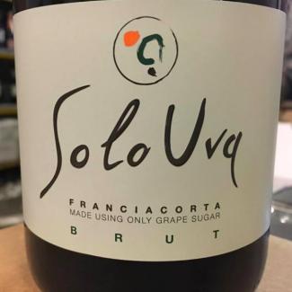 Franciacorta Brut Solouva