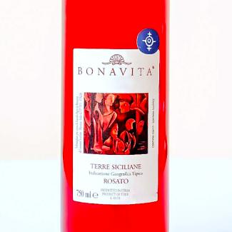 Bonavita - Rosato 2015