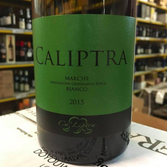 Caliptra 2015  Marche Bianco igt