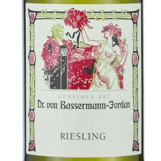 Riesling Trocken 2015 Pfalz [Stelvin]
