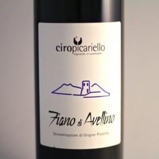Fiano di Avellino 2015