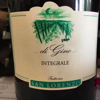 Vino bianco Di Gino INTEGRALE [MAGNUM]