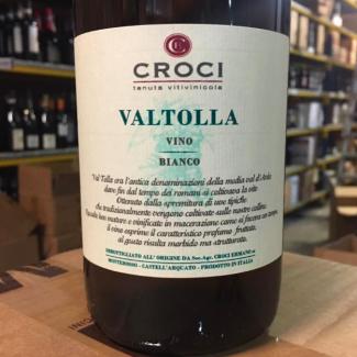 Valtolla Venti Quindici - Croci