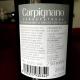 Serrapetrona doc Carpignano 2013 - Fontezoppa