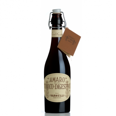Amaro di Erbe Tonico - Digestive 21° 100cl - VARNELLI