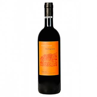 Toscana Rosso 2013 Melograno MAGNUM OWC- Podere Concori