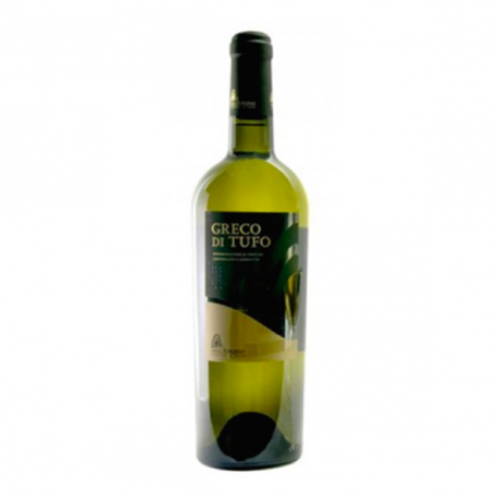 Dell'Angelo - Greco di Tufo 2014
