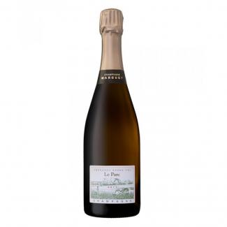 Champagne Le Parc 2011 Grand Cru Pas Doseé - Marguet