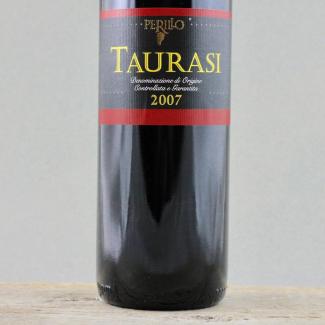 Taurasi 2007 - Perillo